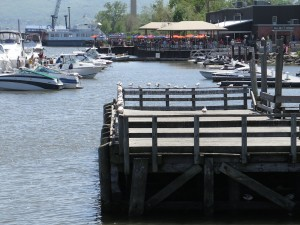 Dock and Billy Joe's Restaurante